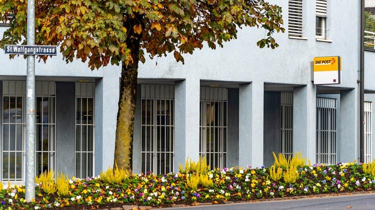 Bild: Einwohnergemeinde Hünenberg