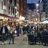 Die Basler Bevölkerung wird weiter wachsen. (Roland Schmid / BLZ)