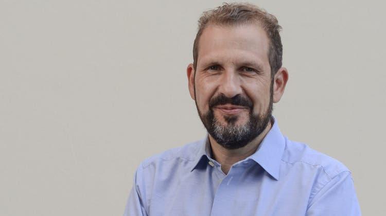 Der ehemalige Medienverantwortliche im Bistum ChurGiuseppe Gracia trat aus der Landeskirche aus. (Claudiobaeggli.com)
