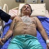 Brasilianischer Präsident mit Darmverschluss im Krankenhaus - zunächst noch keine Not-OP
