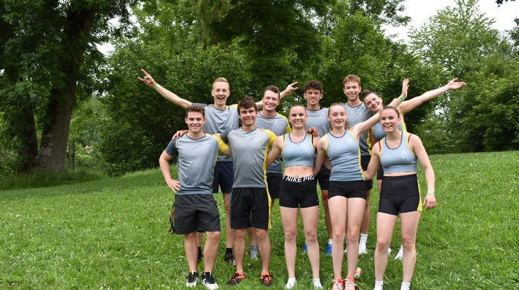 Sprintturnfest vom Sonntag 4.7.2021 in Aarau