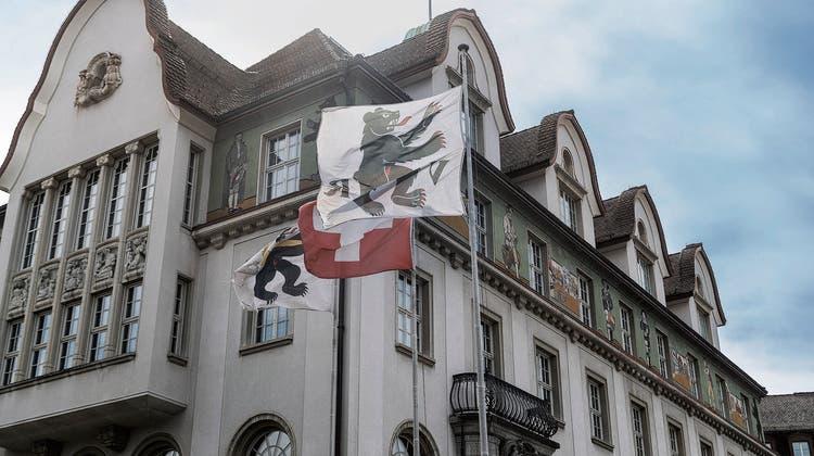 Das letzte Wort zur totalrevidierten Kantonsverfassung werden voraussichtlich 2023 die Ausserrhoder Stimmberechtigten haben. (Bild: Ralph Ribi)