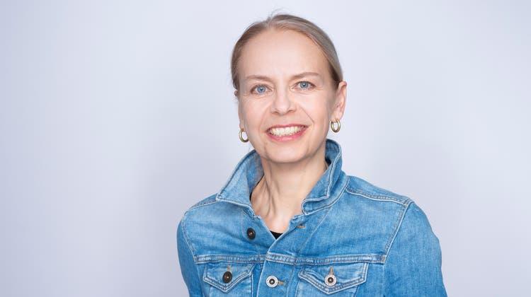 Prof. Dr. Sabina Larcher(54) wird per März 2022 Rektorin der Pädagogischen Hochschule Thurgau in Kreuzlingen. (Bild: FHNW)