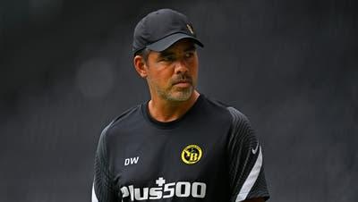 Lernte auch das Leben abseits vom Fussball kennen: David Wagner, neuer Trainer der Young Boys. (Urs Lindt / Freshfocus)