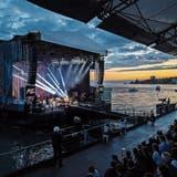 Das Montreux Jazz Festival lebte dieses Jahr nur von der Musik