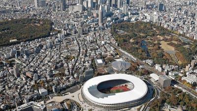 Olympia in Tokio inmitten der Corona-Pandemie: Es sind die Spiele des Wahnsinns
