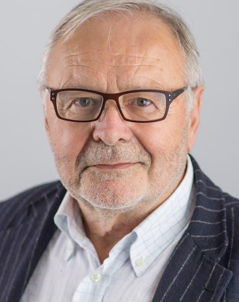 «Ohne mich»: Gottlieb F. Höpli