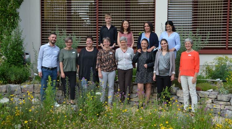 LZ Liebegg: Schlussfeier Fachleute Hauswirtschaft EFZ 2021