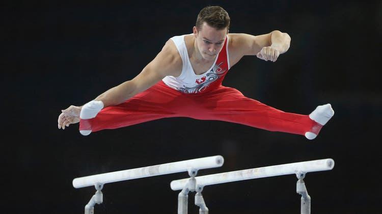 Auf dem Endspurt Richtung Olympia: So bereiten sich die Aargauer Athleten vor