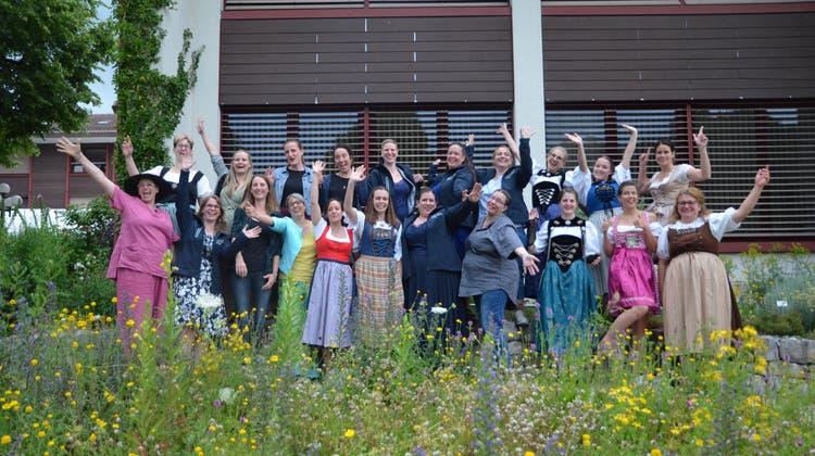 Bild:Landwirtschaftliches Zentrum Liebegg 5722 Gränichen