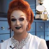 «Bin gerne ein Mann, aber auch gerne eine Hollywood-Diva»: Warum dieser Basler als Drag Queen auf der Bühne steht