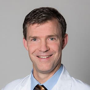 Mathias AbeggProfessor für Kinderaugenheilkunde am Inselspital Bern