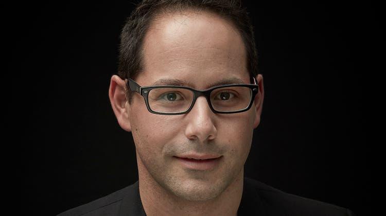 Lädt ein zur Diskussion über den Entstehungsprozess des Programms: Felix Heri, Leiter der Sparte Contemporary bei Lucerne Festival. (Bild: Gregor Brändli)