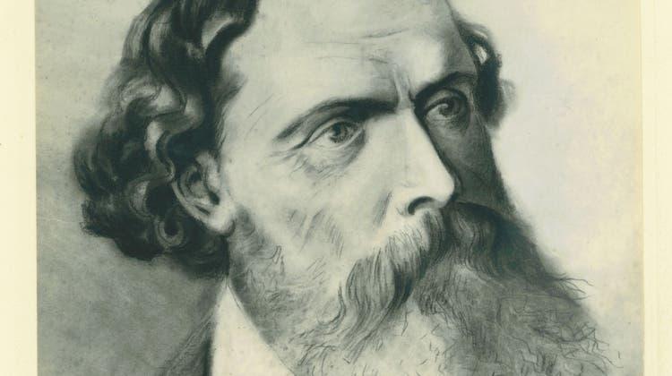 Franz Josef Schild. (zvg)
