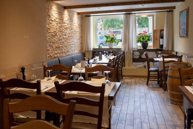 Die Restaurants sind wieder geöffnet – doch bald nur noch für Gäste mit Zertifikat?