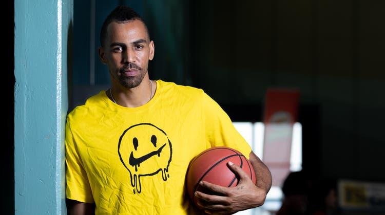 Thabo Sefolosha machte nach 14 Jahren in der NBA Schluss. Die Liebe zum Basketball, die bleibt. (Fabio Baranzini)