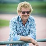 Nick Sigg organisiert den Para-Sportanlass «Weltklasse am See». (Reto Martin)