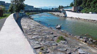 Kanton Luzern lobt sich selbst für den Hochwasserschutz – aber wie gut sind die Massnahmen wirklich?