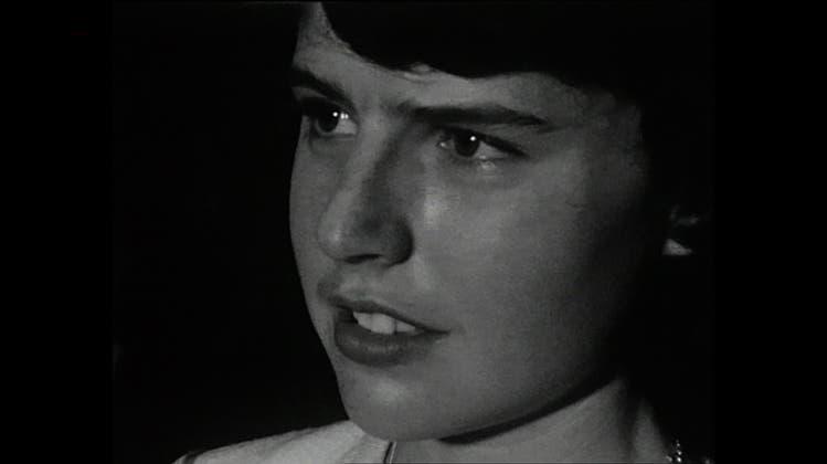 «Schochli gspässig»: Als 1961 in Brugg ganz und gar unfeministischeine «Miss Milch» gewählt wurde