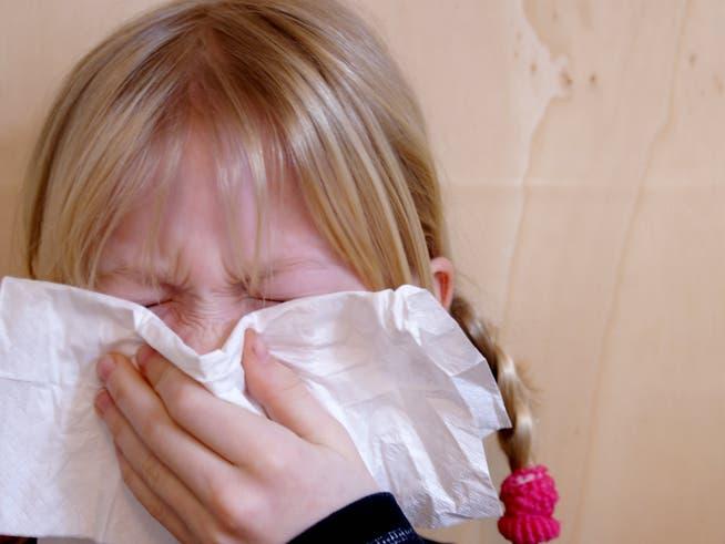 Covid ist mehr als eine Grippe: Das Bundesgericht widerspricht den Beschwerdeführern.