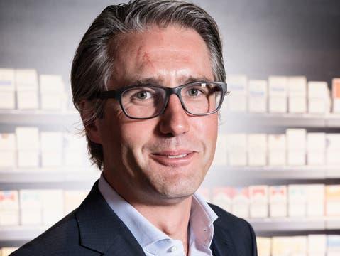 Valora-Chef Michael Mueller will mit verschiedenen Avec-Formaten stark expandieren.