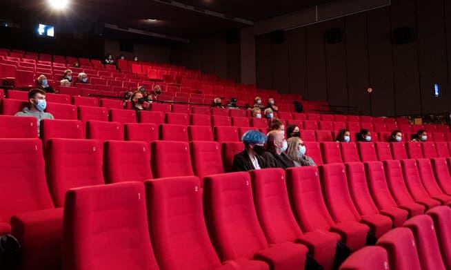 Auch Kinobetreiber halten nichts von der Idee, nur noch Personen mit Zertifikat hineinzulassen.