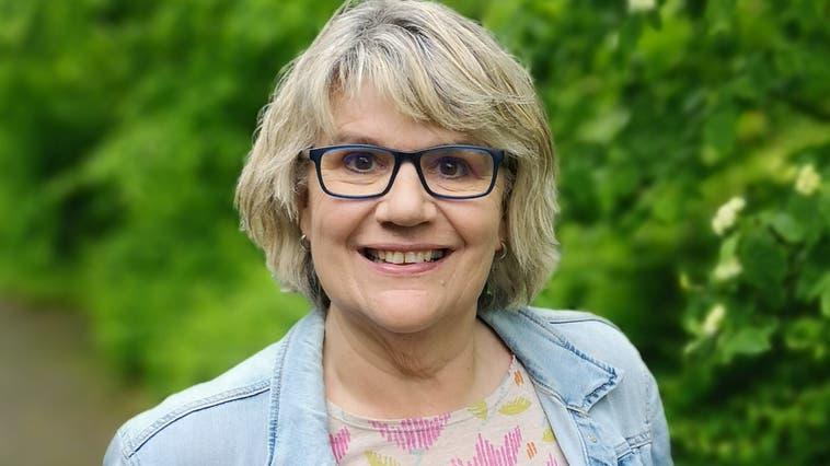 Nach Gemeinderatskandidatur nun auch das Vizeammann-Amt im Blick: Evelyne Wernli (Zvg)