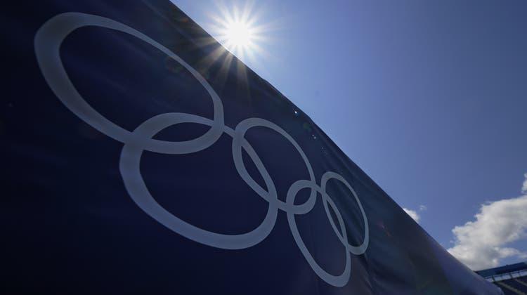 Die zweite Kündigung: Nach dem Kreativ- wurde nun auch der Direktor der olympischen Eröffnungsfeier gefeuert. (Keystone)