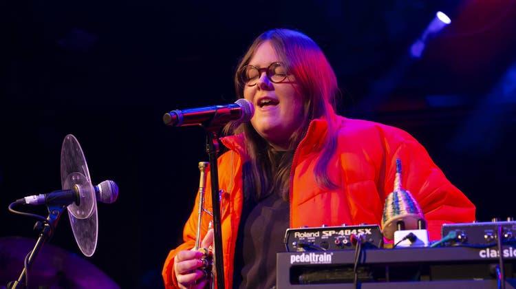 Direkt aus der innovativsten Musik-Brutstätte Europas: Diese Londonerin ist der Star des hippen Nu Jazz