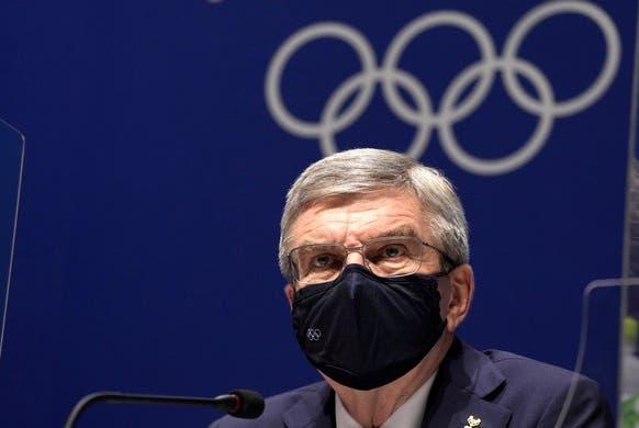 Thomas Bach, presiden Komite Olimpiade Internasional, mungkin adalah orang yang paling dibenci di Jepang.