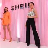 Shein setzt für sein Marketing stark auf Soziale Medien und Influencer. (Getty)