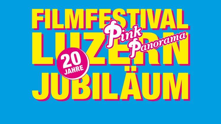 Das Luzerner «PinkPanorama» geht in die Jubiläumsrunde