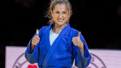 Judoka Kocher besiegt WM-Zweite und greift nach einer Medaille ++ Fahnenträger Max Heinzer in den Achtelfinals ++ Heidi Diethelm Gerber verpasst Final
