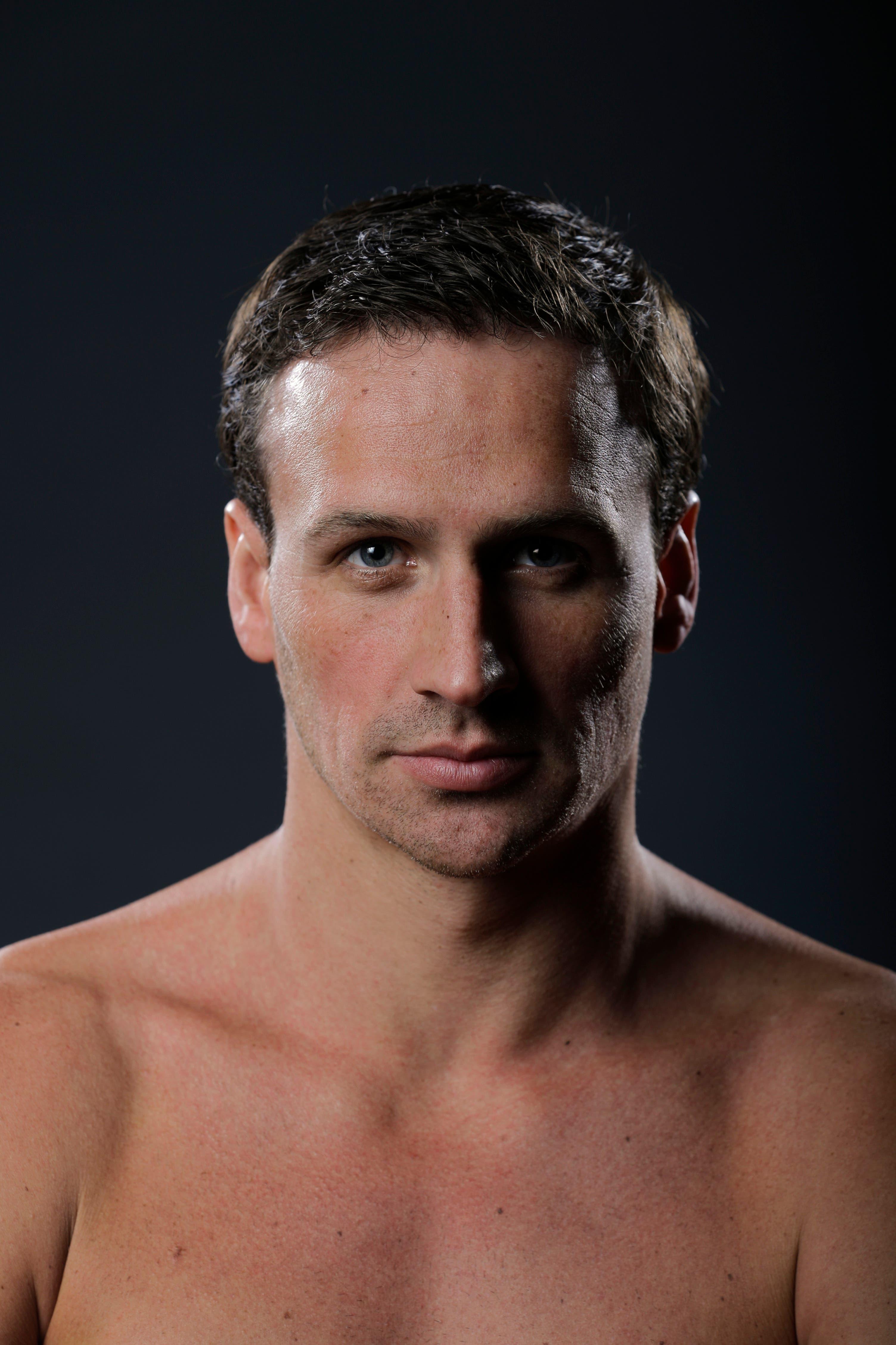 Ryan Lochte, Schwimmweltmeister: «Ich schätze, zwischen 70 und 75 Prozent der Olympioniken haben bei den Spielen Sex. Manchmal muss man einfach.»