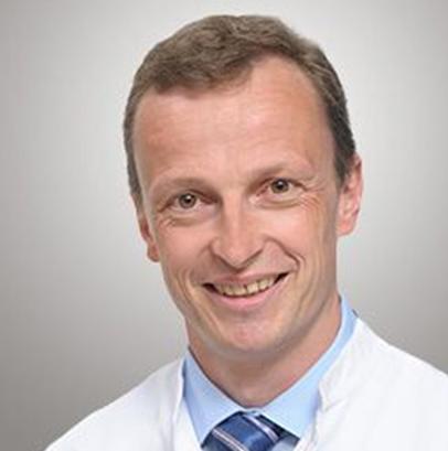 Johannes ScherrLeiter Universitäres Zentrum für Sportmedizin