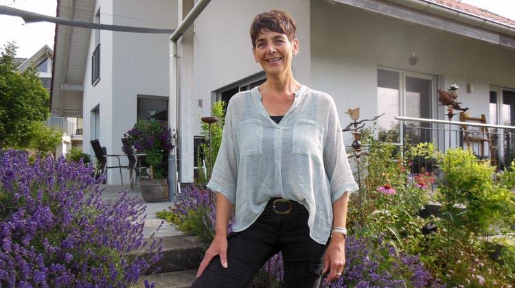 Christine Rüttimann ist Präsidentin des Vereins Ferienpass. (zvg)