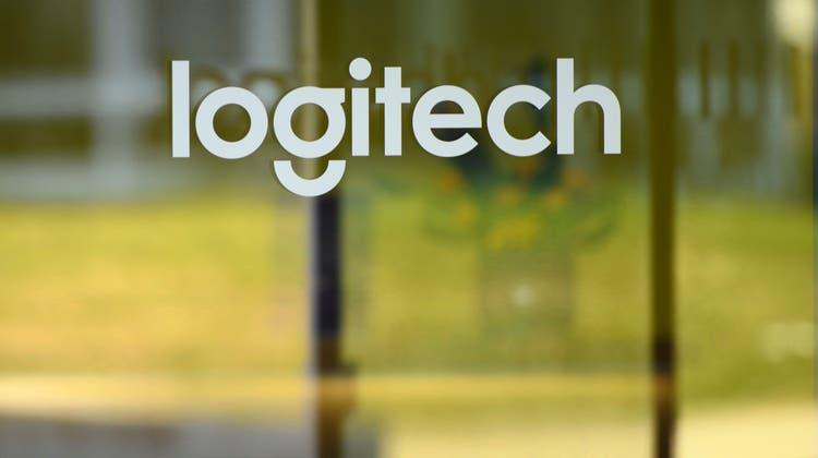 Logitech verzeichnet einen starken Start ins laufende Geschäftsjahr. (Keystone)