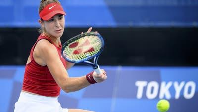 Belinda Bencic steht im Viertelfinal ++ Gold, Silber und Bronze: Jolanda Neff triumphiert bei Schweizer Dreifachsieg!++ Osakas Gold-Traum geplatzt