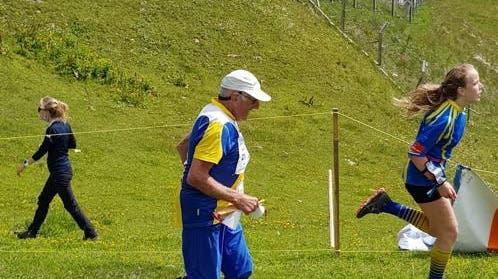Swiss-O-Week in Arosa