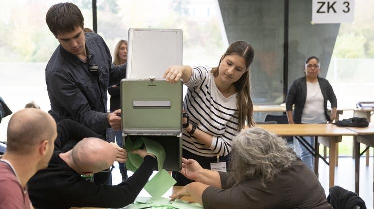 Sind Wahlen diskriminierend? Eine Luzerner Studie suchte nach Antworten. (Symbolbild) (Keystone)