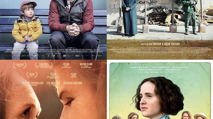 mittags.kino - Die etwas andere Mittagspause (August)