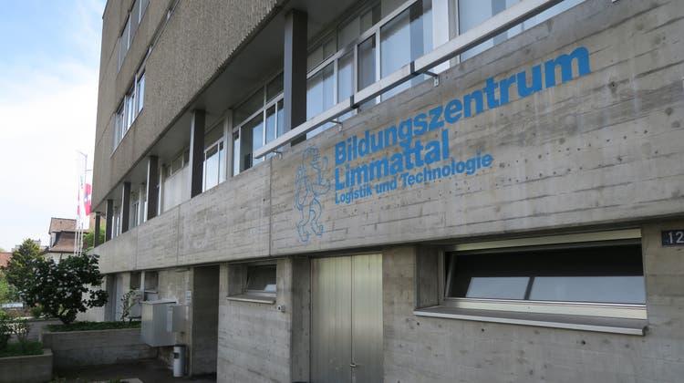 Bildungszentrum Limmattal (Lydia Lippuner / Limmattaler Zeitung)