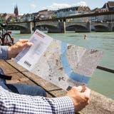 Nach dem Pandemiejahr kommen wieder mehr Touristinnen und Touristen aus dem Aus- und Inland nach Basel. (Nicole Nars-Zimmer)