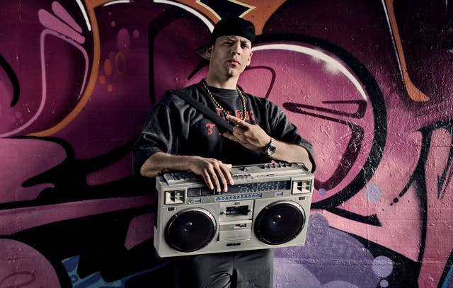 Vor 30 Jahren lernte der Rap Mundart: Die Erfolgsgeschichte eines Musikgenres