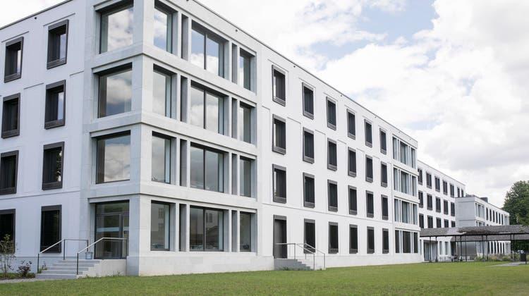 Die PDAG übernehmen diePraxis für Psychiatrie Rehalp AG in Zürich. (Britta Gut)