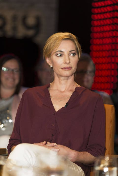 «Tagesanzeiger»-Journalistin Michèle Binswanger.
