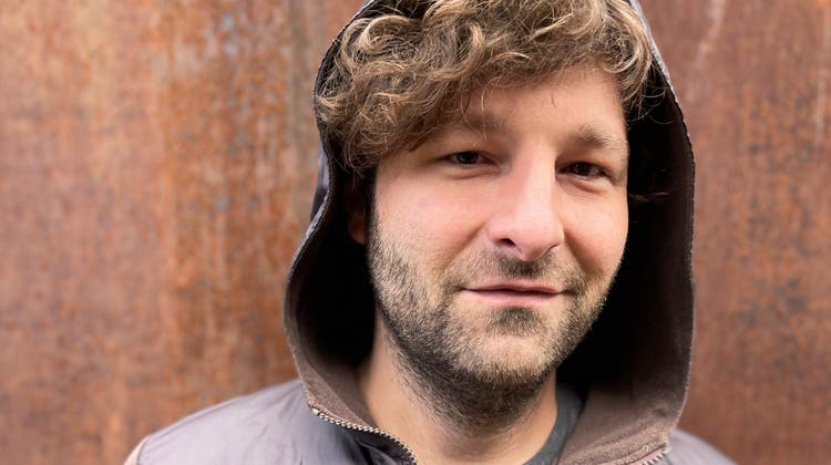 Sandro Heule, Jazzbassist und «Kulturattentäter». (Bild: PD)