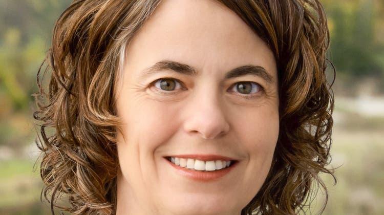 Joana Filippitritt am 1. August ihre Stelle alsAargauer Staatsschreiberin an. (Kanton Aargau)