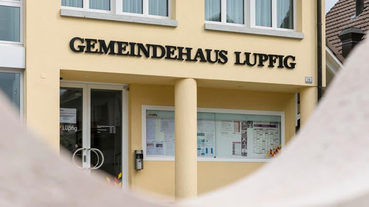 Scherz: Quellwasserpumpwerk soll neu gebaut werden ++ Birr: Kantonsstrasse ab Mittwoch nur einspurig befahrbar