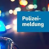 Nach Raubüberfall in Altdorf: Urner Polizei nimmt Tatverdächtigen fest